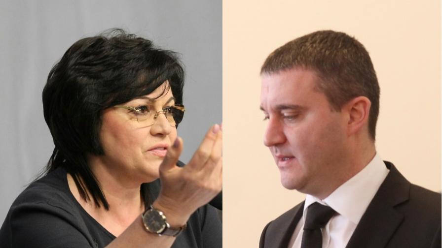 Кой лъже за държавния дълг на България