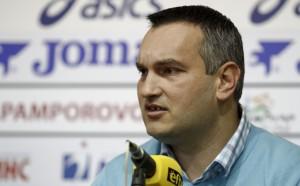 Президентът на Балкан Михаил Михайлов: Чувстваме се ограбени