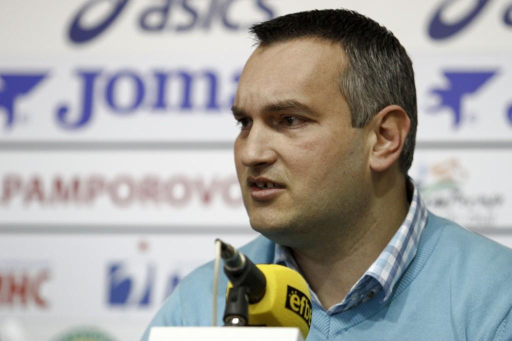 БК Балкан<strong> източник: LAP.bg, Борис Барболов</strong>