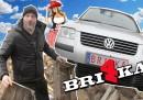 VW Passat B5.5: Автомобилът на народа