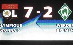 Най-резултатните мачове в Шампионската лига