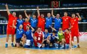 Дербито във волейбола - Левски срещу ЦСКА