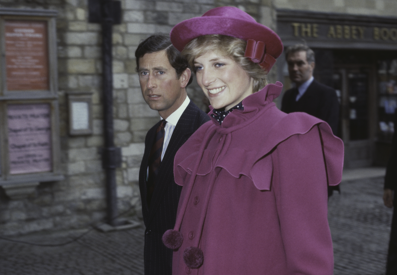 Принцеса Даяна - тази година се навършват 20 години от смъртта ѝ.