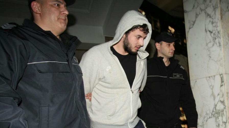 Обвиниха Йоан Матев, до 12 години затвор за жестокото убийство в Борисовата