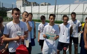 Започват състезанията от Ученическа купа Варна 2017