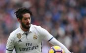 Играч на Реал поздрави Малага за успеха срещу Барса