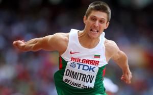 Румен Димитров с второ сребро за България