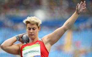 Мавродиева донесе първо злато от Балканското