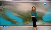 Прогноза за времето (26.02.2016 - централна емисия)
