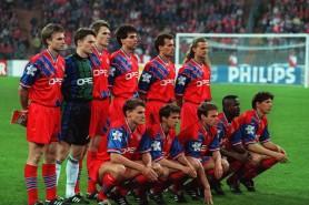 На днешния ден, най-великият германски клуб...