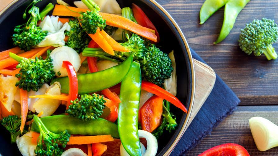 Ето какво и как да ядем по 10 пъти на ден