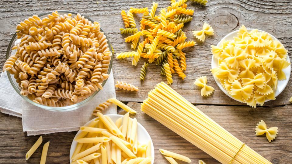 Какво издава за характера ти любимата ти италианска паста?