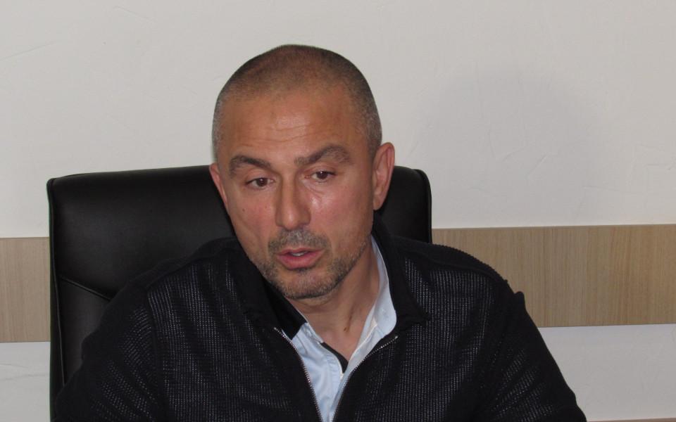 Президентът на Дунав: Времето ми начело на клуба изтича