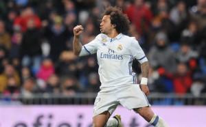 Марсело: Една от мечтите ми е да завърша кариерата си в Реал