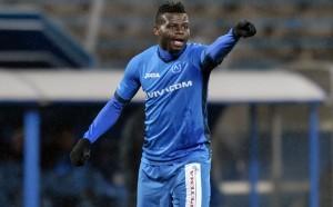 Бабатунде смени отбора и дебютира с гол