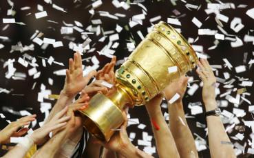 Финалът за Купата на Германия тази събота по DIEMA SPORT
