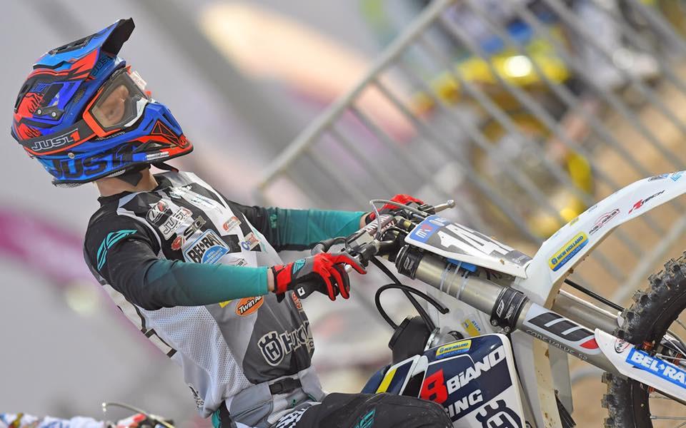 Само един българин ще кара на Световното по мотокрос този уикенд