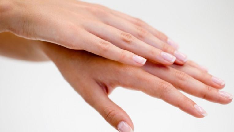 ръце пръсти