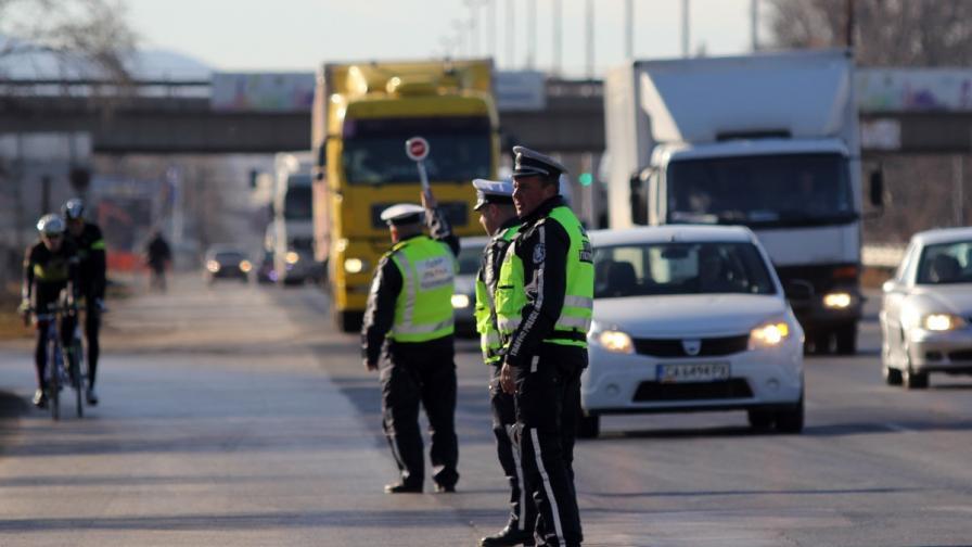 Над 220 хил. българи тръгват на път за празника