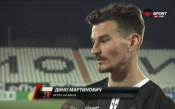 Мартинович и Серджо последваха Кики и са аут от Локомотив