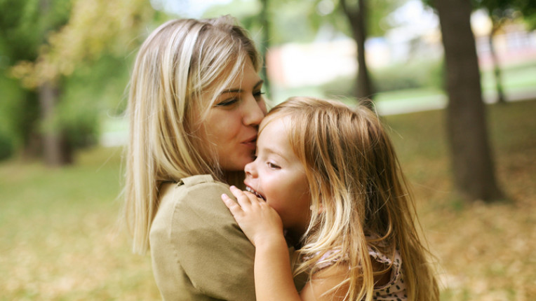 майка дъщеря