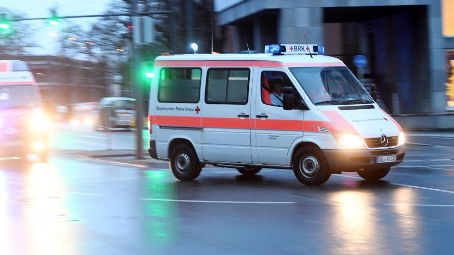 КНСБ: Жестока експлоатация на българи в Германия