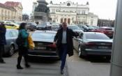 Спас Русев на среща със Сираков и още куп