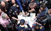 Ден №2 от вторите тестове в Барселона<strong> източник: Gulliver/Getty Images</strong>