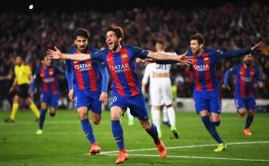 Издадоха фланелката на Барселона за следващия сезон