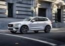 Офанзивата на Volvo продължава с новия XC60