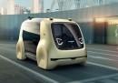Бъдещето на автомобила изглежда мрачно