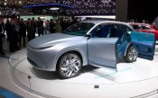 В Женева: Водороден прототип на Hyundai с пробег от над 800 км