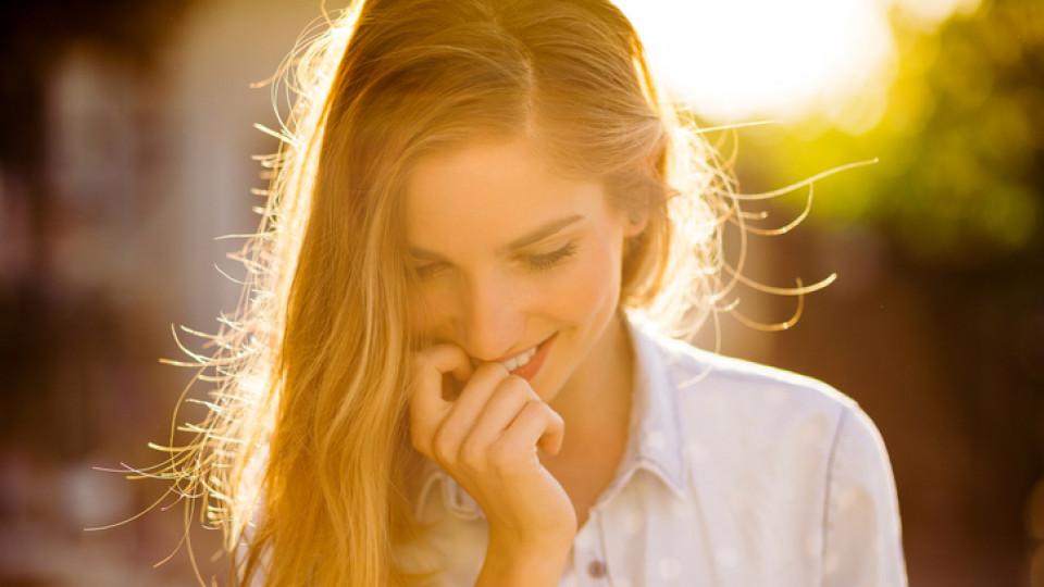 До моето Аз след 5 години: бъди хубава, пази душата си чиста, бъди великодушна като слънцето