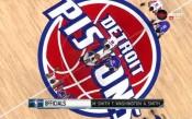 Детройт с лесен успех срещу Ню Йорк Никс в НБА