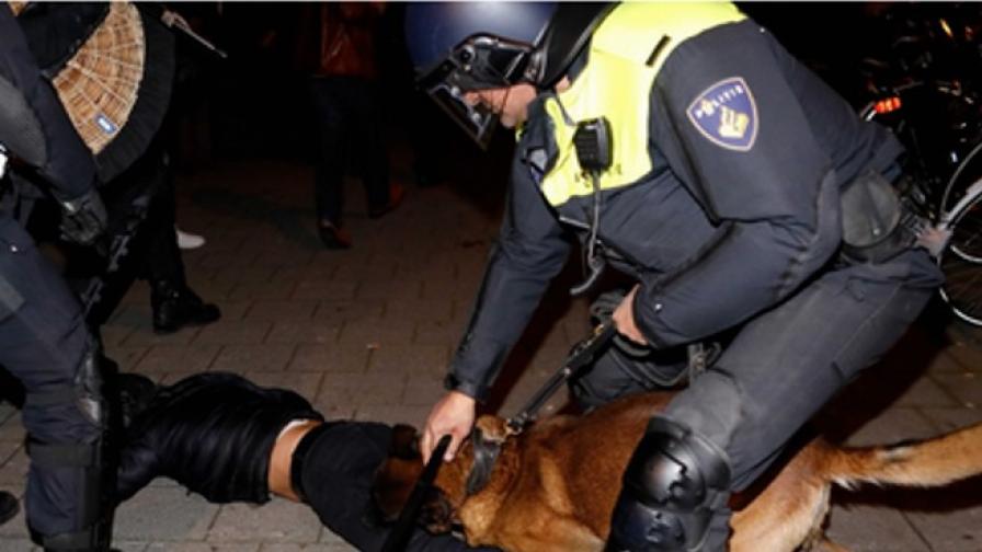 Ердоган: Холандия ще плати цената за гоненето на министри