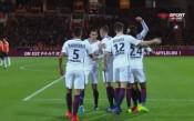 ПСЖ се цери с втори гол срещу Лориен