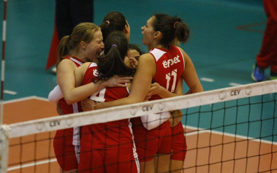 Левски елиминира ЦСКА от борбата на титлата
