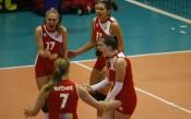 Волейболистките на ЦСКА с драматична победа за Купата