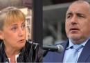 Гарелов: Борисов залага цялата кампания на ГЕРБ