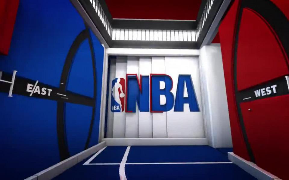 Резултатите от НБА, 5 април