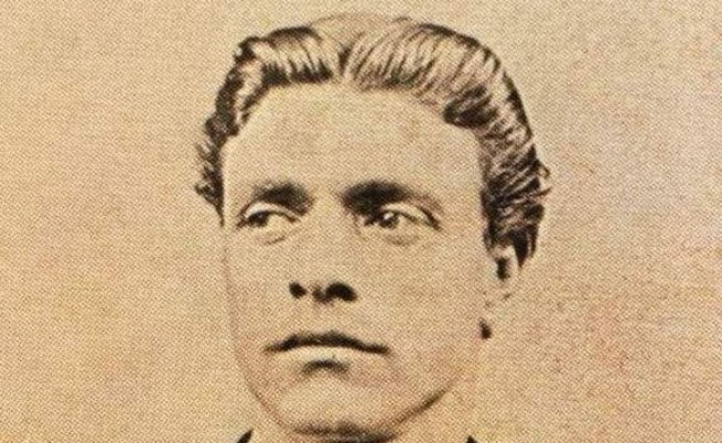 Мъж направи 3D портрет на Левски