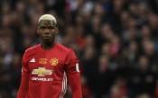 Погба дефилира с новия екип на Ман Юнайтед