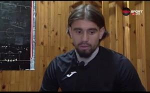 Бранеков: Неприемливо е Левски и ЦСКА да се борят за второто място