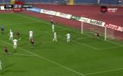 Резерва намали за Локо ГО срещу Славия, Петков с грешка