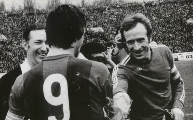 Как Левски стана единствен извън Испания, вкарал пет на Барса