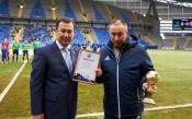 Мъри Стоилов разби българския футбол: Пълна посредственост!