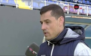 Томаш след Пирин: Браво на играчите, това е подаръкът ни за президента