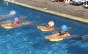 """Спортното министерство отпусна 162 000 лв. по програмата """"Научи се да плуваш"""""""