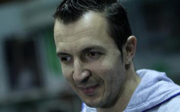 Панатинайкос няма да поднови договора на Боян Йорданов