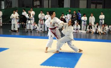 България с 9 състезатели на Световното първенство по карате